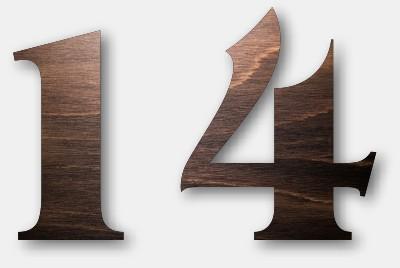 14 лет занимаемся изготовлением изделий из дерева на заказ