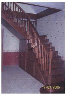 Лестницы на заказ в Тюмени