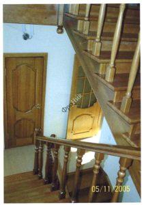Лестницы Тюмень