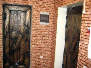 Двери на заказ в Тюмени