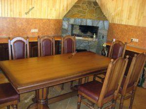 Стол для гостиницы