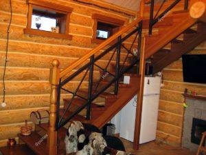 Лестницы на заказ Тюмень