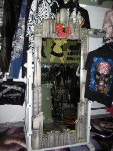 Магазин одежды Тюмень