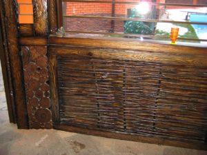 Шкаф под старину фото Тюмень