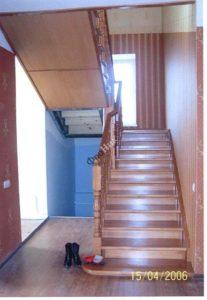 лестница на заказ Тюмень