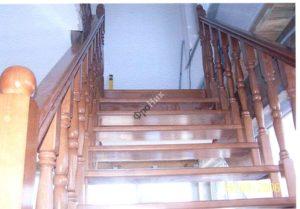 Изготовление лестниц Тюмень
