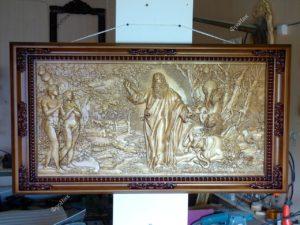Картина Иисус Христос
