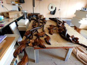Эксклюзивная мебель на заказ в Тюмени