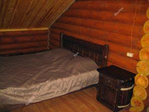 Кровать под старину фото