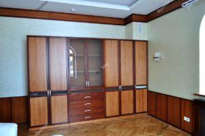 Шкаф на заказ в Тюмени