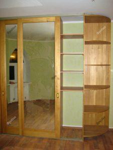Мебель на заказ в Тюмени