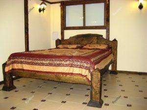 Кровать под старину Тюмень