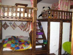 Мебель для детской по индивидуальным размерам