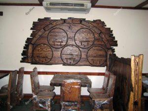 Мебель для кафе на заказ в Тюмени