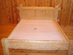 Изготовление кроватей на заказ в Тюмени