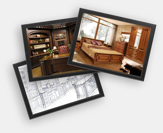 Отправьте нам фото мебели на заказ